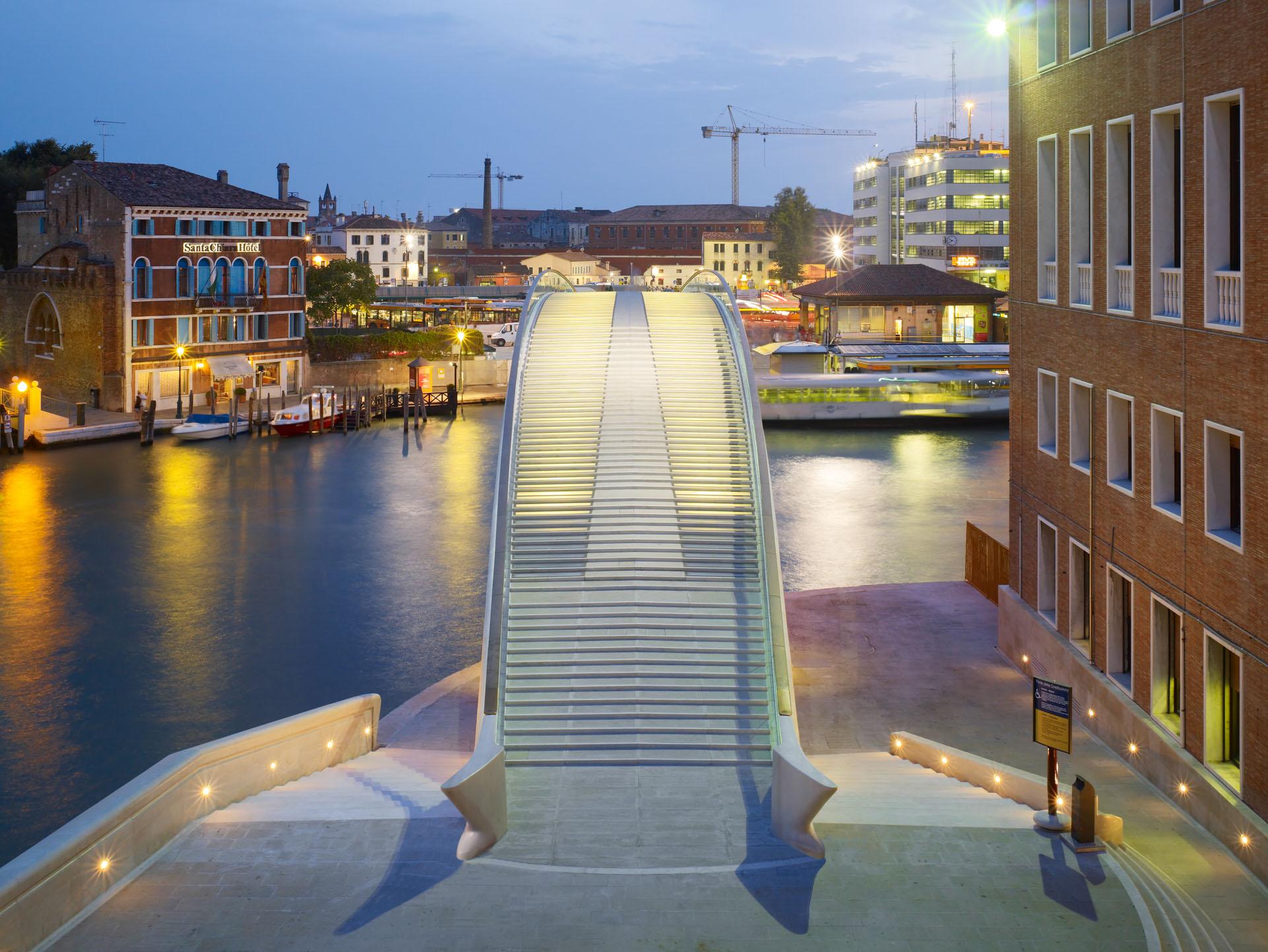 Calatrava BridgeVenezia